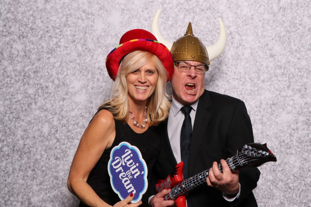 Wedding Photo Booth / Fun